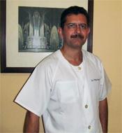 Dr. Ortega Morente, neurofisiólogo en Jaén